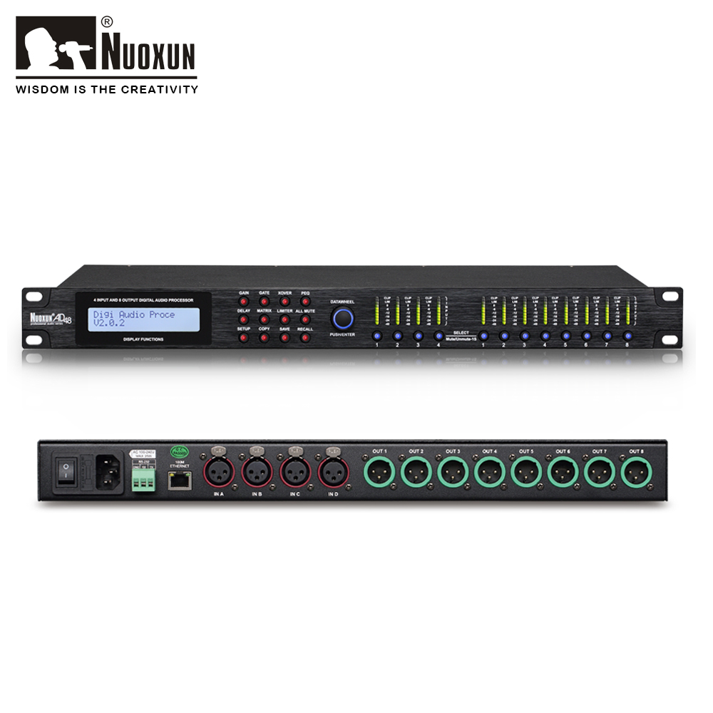 Verbazingwekkend New Style Surround Sound Processor Surround Processor Stereo Audio UY-32