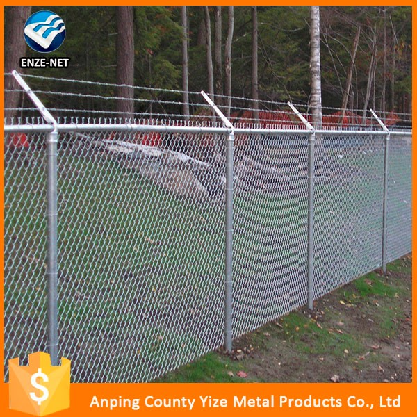 Alibaba Low Price Pvc Coated Chain Link Fence Used Chain