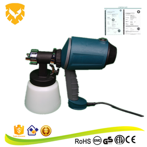 Item No:WYT11-800 HVLP Spray chrome coating paint spray gun