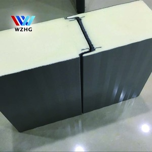 Insulated concrete forms icf composite sandwich panels China supplier