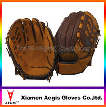 Custom Japanese kip leather baseball gloves high quality baseball gloves