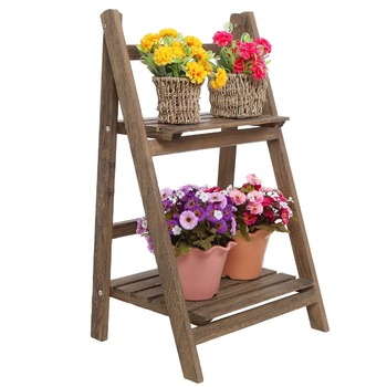 en plein air et meubles dintrieur en bois fleur prsentoir tape 2 usine de