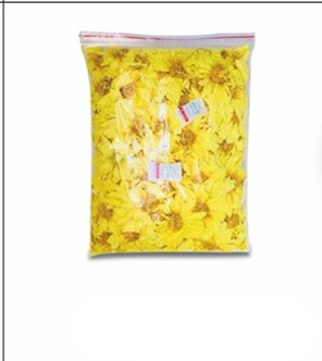 Ningbo dried flowers perfume lotus flower blooming flower tea - 4uTea | 4uTea.com