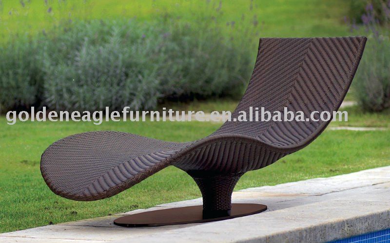 Outdoor Furniture Poolside Chair(l0027) - Buy Outdoor Cane FurnitureWicker Garden FurnitureRattan Chaise Lounge Product on Alibaba.com & Outdoor Furniture Poolside Chair(l0027) - Buy Outdoor Cane Furniture ...