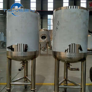 High quality large capacity 3000l beer brewery equipment jacketed