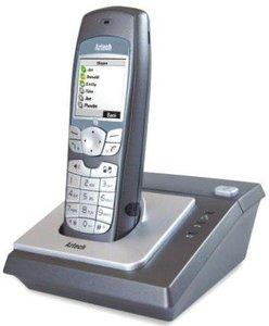 Aztech PC-Less Skype DECT Phone