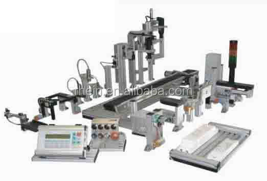 Education equipment,Conveyor belt Training system,LT belt