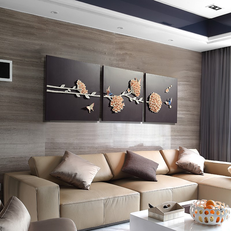Factory Price Plastic Wall Murals Wooden Wall Murals Printable Wall