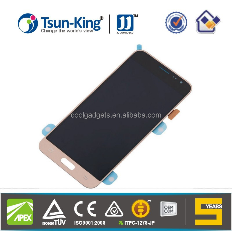 Tsun-King Combo LCD Replacement LCD for J3 J320F/P/M LCD Display Touch Screen Digitizer Assembly