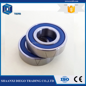 7002C-2RZ-DTA-P4 CNC spindle high speed high precision angular contact ball bearing used for CNC machine tool spindle