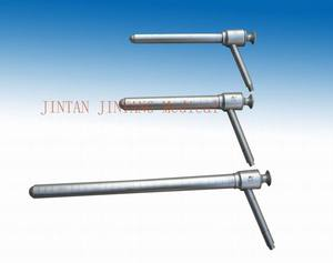 medical surgical anorectal examination proctoscope