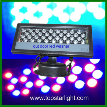 China Market Dubai Hot Sale Ip65 Dmx512 Led Rgb Wall Washer 36w ...