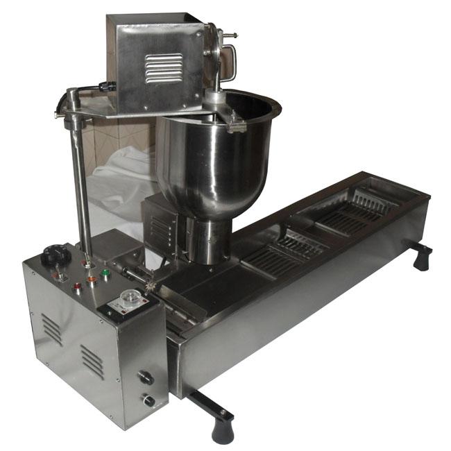 Automatic Doughnut Factory: Fabrik Preis Automatische Mini Donut Maschine/donut Maker