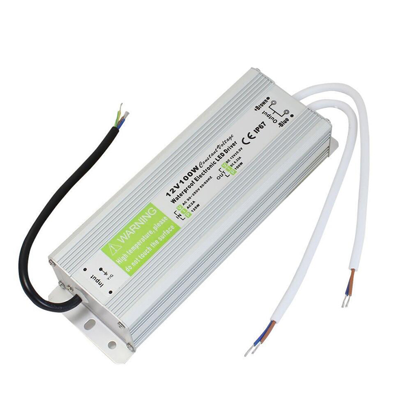 Hot sale led driver 12v 24w waterproof IP67 led switching power supply