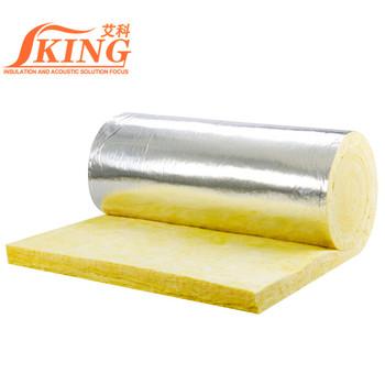 Harga Glass Wool Aluminium Foil Atap Buy Harga Glass