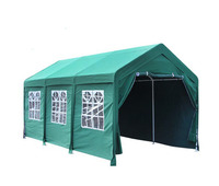 Heavy Duty Carport Portable Garage Storage Shed canopy tent outdoor