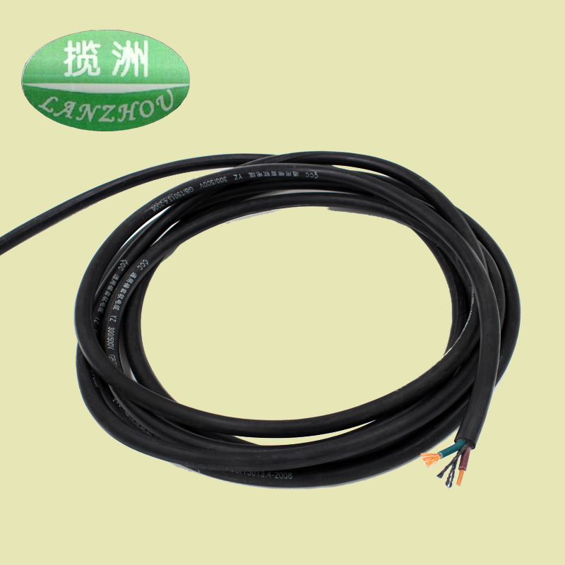 Flat Four Wire Cable - Dolgular.com