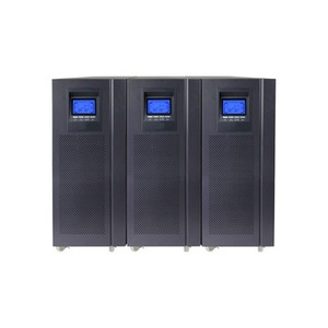 High quality three phase online ups 10/15/20KVA pure sine wave online ups
