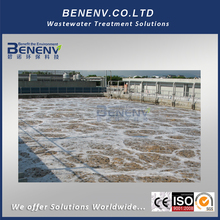Bio Film Carrier MBBR Leather Wastewater Treatment