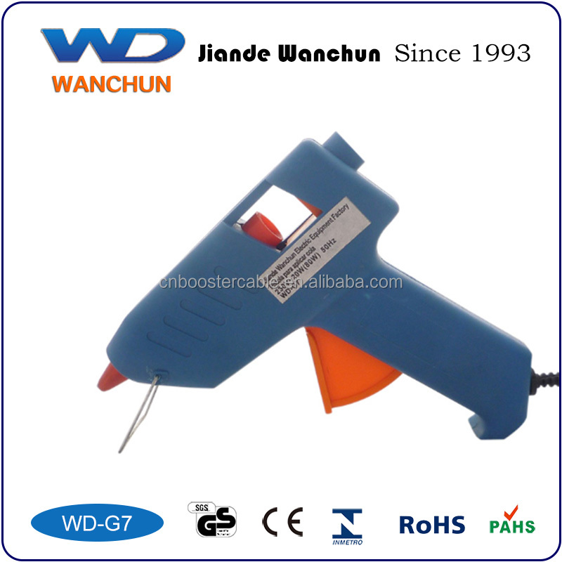 Factory Price with CE/GS/Rohs 80W Electric Silicone Gun