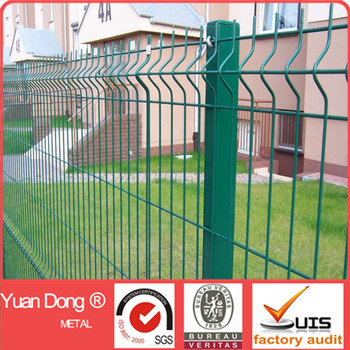 Cheap Plastic Coated Welded Wire Fence Panels Factory - Buy Welded ...