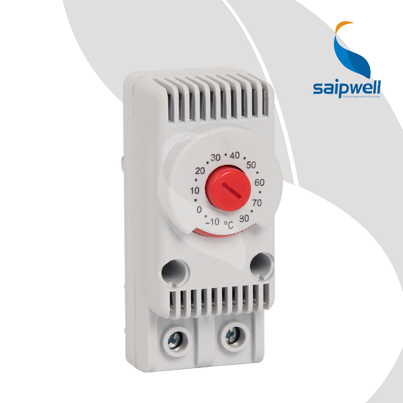 SAIPWELL 10A Adjustable Thermostat Controller <strong>Temperature</strong>