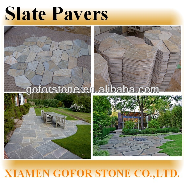 Slate Patio Pavers Lowes Slate Patio Pavers Lowes Suppliers and