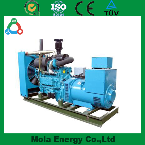 Factory direct price 6500 diesel generator made in china