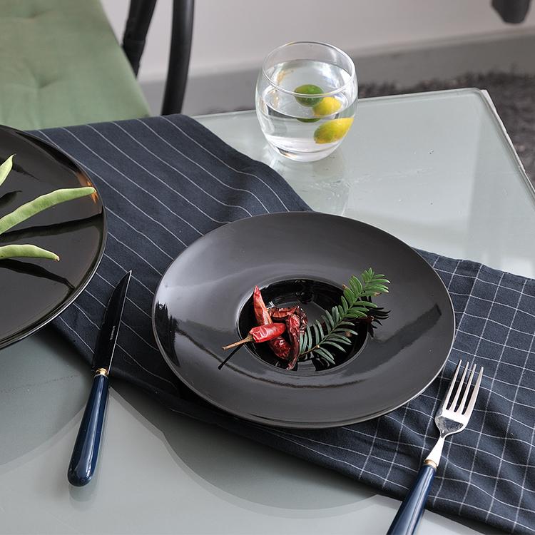 Custom Ceramic Plates