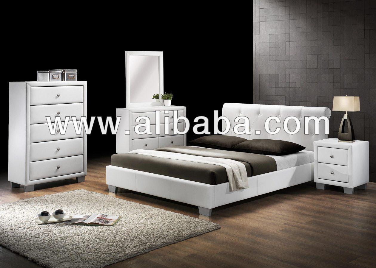 روكسان مجموعة غرف نوم مجموعات غرف النوم معرف المنتج:152366937