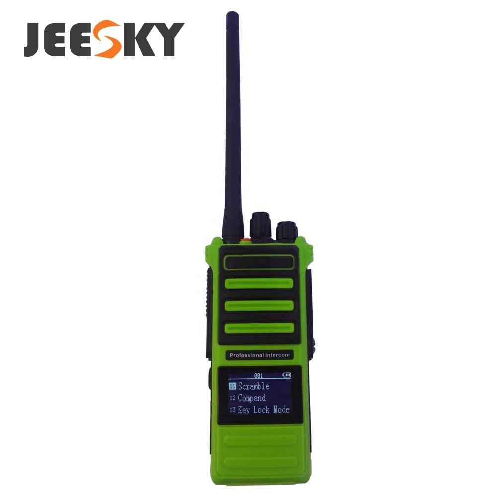 JEESKY JS-D90 10W scrambler VHF or UHF ham radio for ham фото
