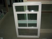 decorative window inserts ,perfect design pvc windows