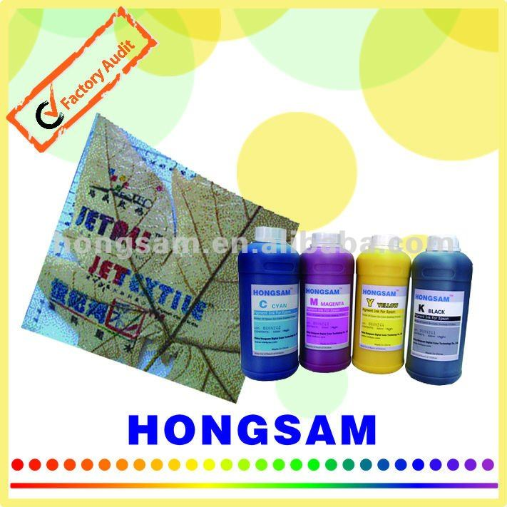 Best Selling!!Solvent ink for dyeing marble