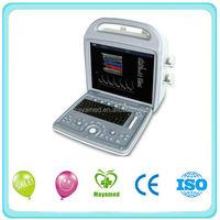 China Maya medical 3D pc color doppler portable Ultrasound scanner