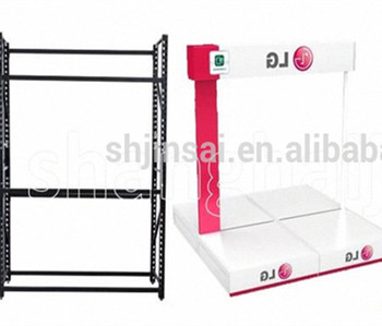 Alibaba Online Shopping Customer Size Ring Display Stand