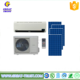 Solar powered air conditioner price