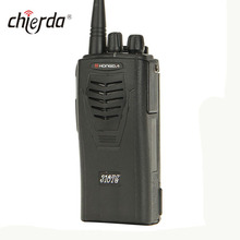 Chierda Portable 2 Way Radio Wireless Tour Guide Sistem untuk TK3107 TK3207 TK2000 TK3000