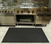 Weather Resistance rubber mat,rubber fire resistant mat