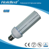 retrofit led replacement for 250 watt metal halide 60w led corn UL SAA TUV