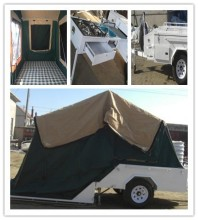 Camping Trailer Suppliers And Manufacturers At Alibaba