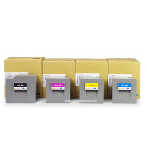 MP C6003C Black Powder Box for MP C4503 C5503 C6503 C6004SP Ink Cartridge Printing Copier Office Supplies Print 2000 Pages-red largecapacity