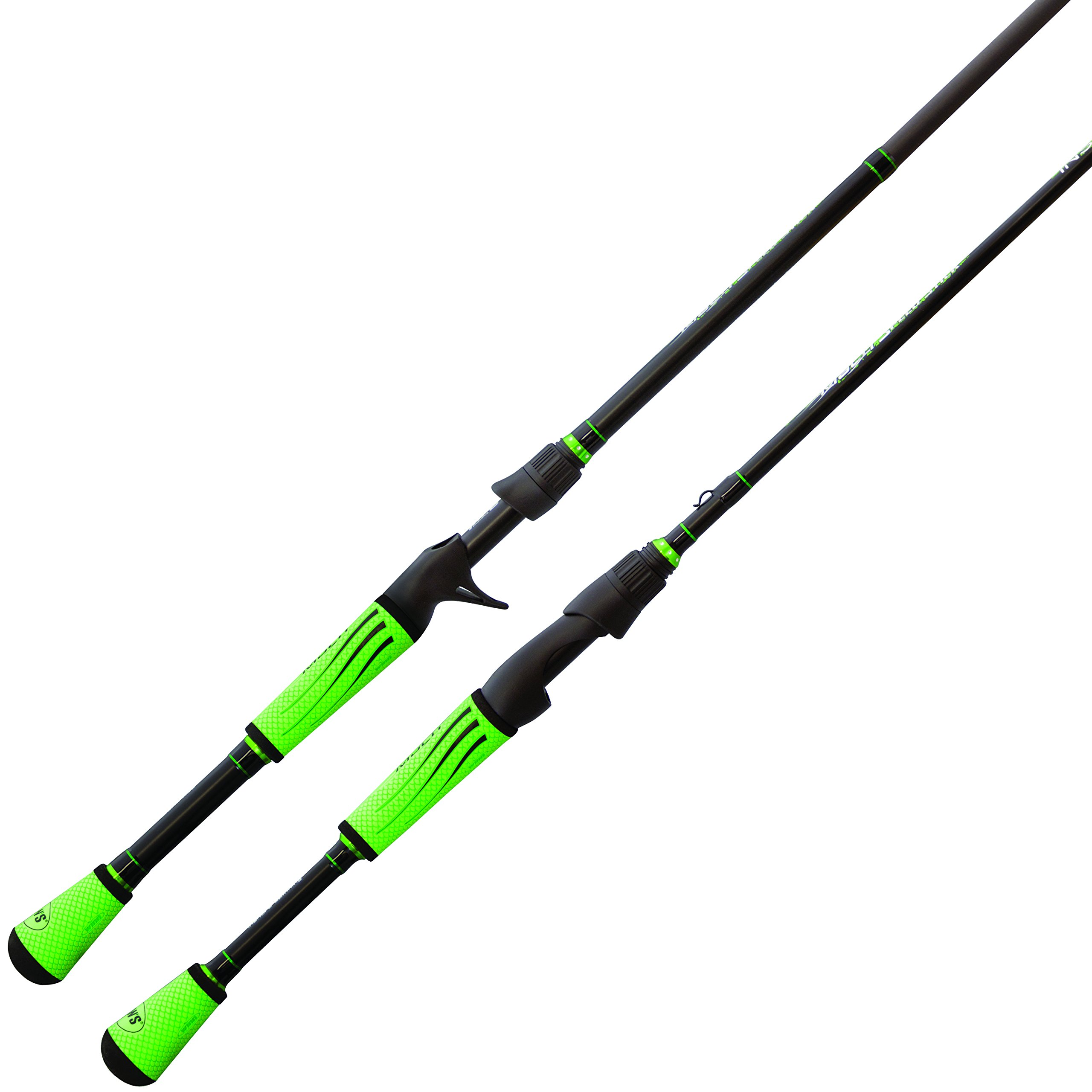 Lews Fishing Mach Speed Stick IM6 Spinning MHMSR Rods