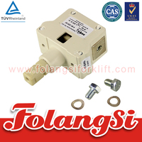 Forklift Parts Emergency Switch used for LINDE E30S 335-03,336-03,1123 series with OEM 7915498500/7915498510