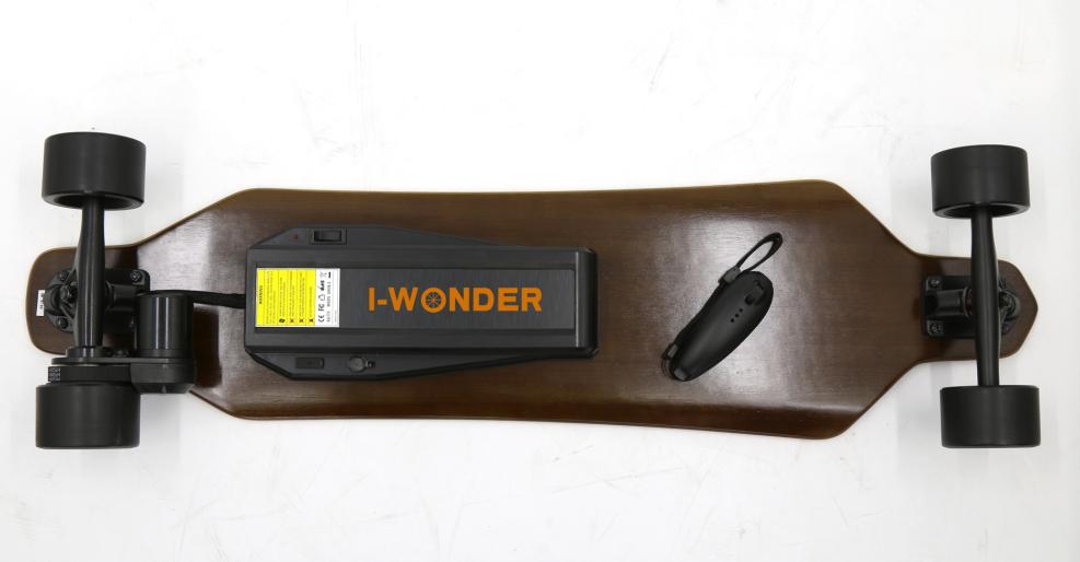 sk b2 elektrisches skateboard longboard mit 1200 watt. Black Bedroom Furniture Sets. Home Design Ideas