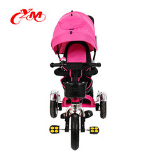 Through the authoritative attestation children toys educational/Manufacture of conscience children tricycle bike