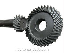 gleason spiral Helical Gear Direct Factory
