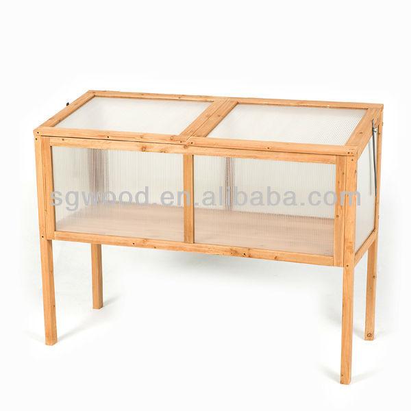 Fsc Wood Cold Frame, Fsc Wood Cold Frame Suppliers and Manufacturers ...