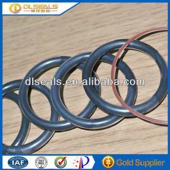Ring Silicone rubber