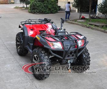 Kawasaki Eec Cc Racing Atv