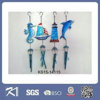 High Quality China Wholesale Best Sell Metal wind chime